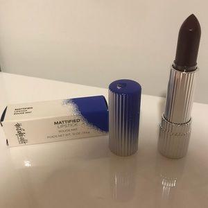The Estée Lift Mattified Lipstick 08 Wrapped NWT